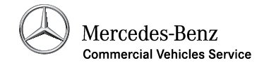 Mercedes-Benz - Commercial Vehicles Service